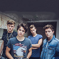 The Vamps All Night Mp3