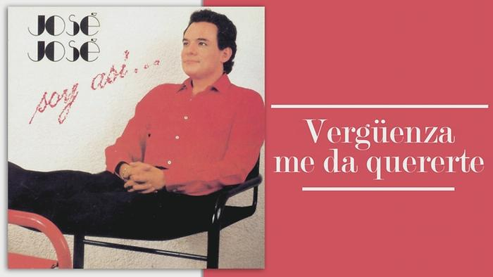 Vergüenza Me Da Quererte Cover Audio