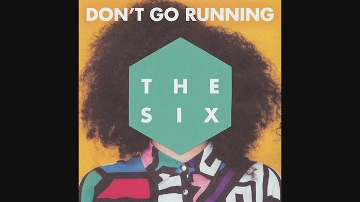 Dont Go Running Audio