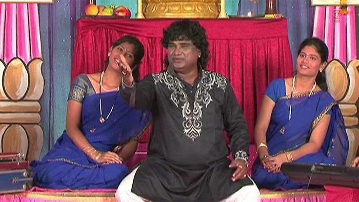 Aaj Jayanti Aahe Bhimachi