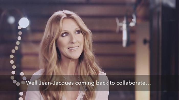 Encore un soir Interview  English English subtitles