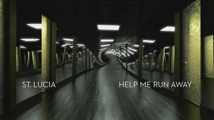 Help Me Run Away Animated Pseudo Video