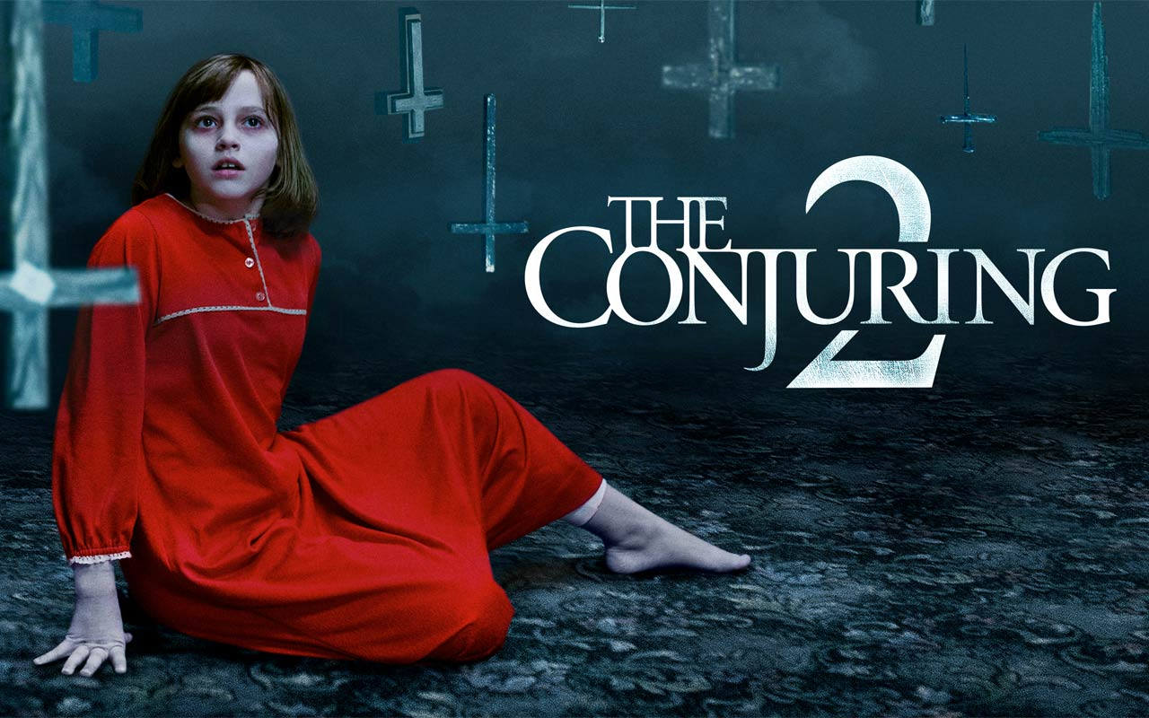 The Conjuring 2 Movie Full Download
