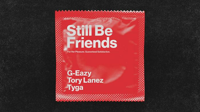 Still Be Friends Audio