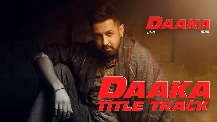 Daaka  Title