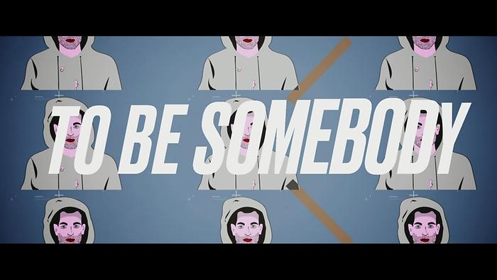 Somebody Im Not Lyric Video