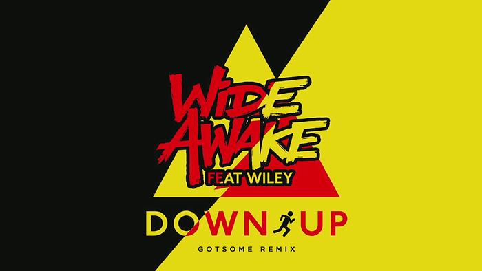 Down Up GotSome Remix Audio