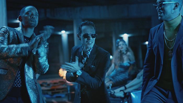 Está Rico Official Video