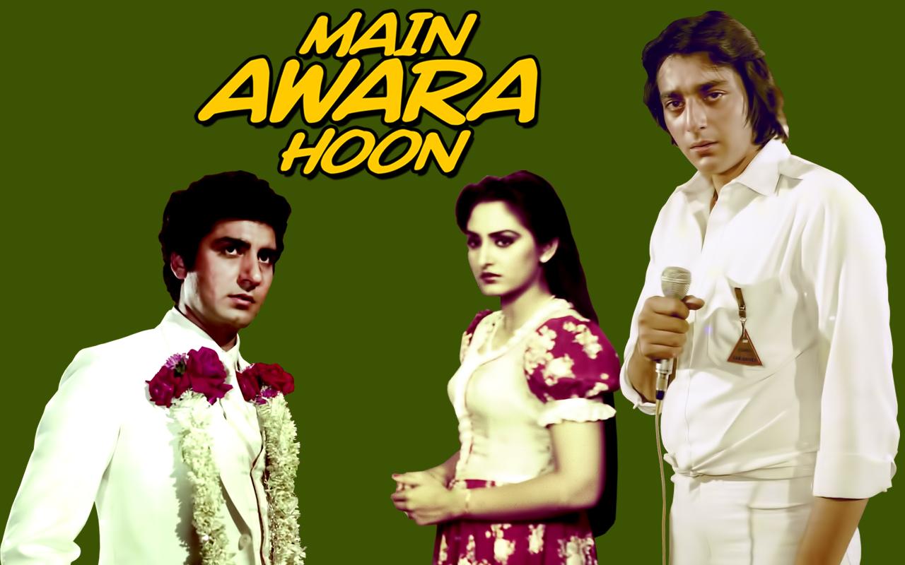 Main Awara Hoon