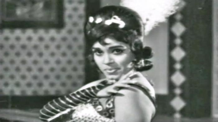 Anubhavinchara