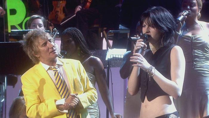 I Dont Want To Talk About It from One Night Only Rod Stewart Live at Royal Albert Hall