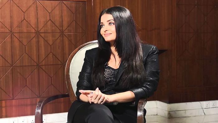 Aishwarya Rai Bachchan InterviewMaleficent