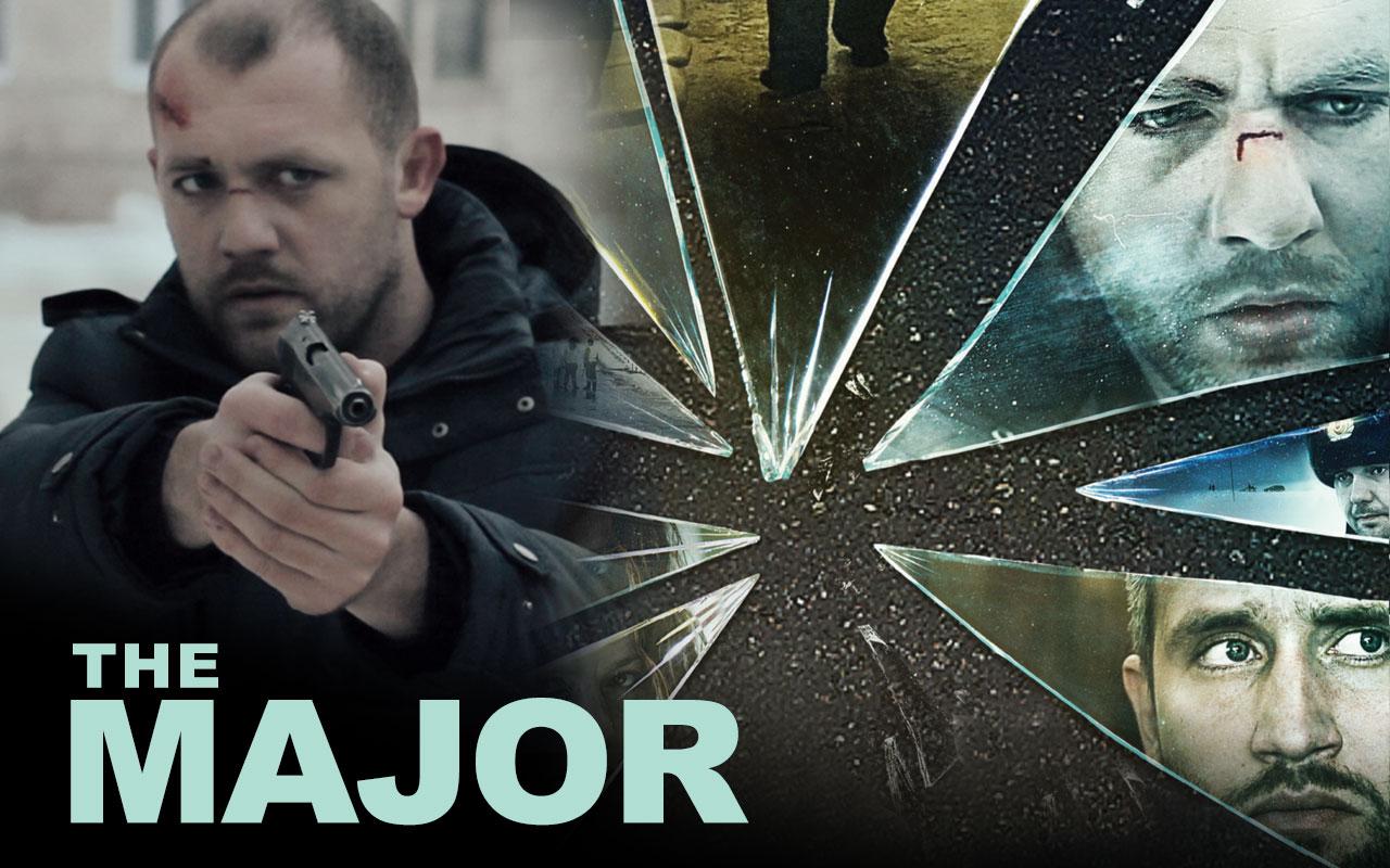 The Major