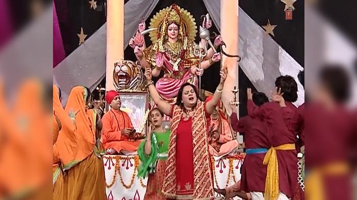 Chhaine Dholak Phadke