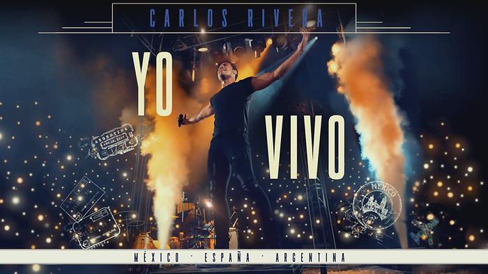 Día de Lluvia En VivoYo Creo Tour Cover Audio