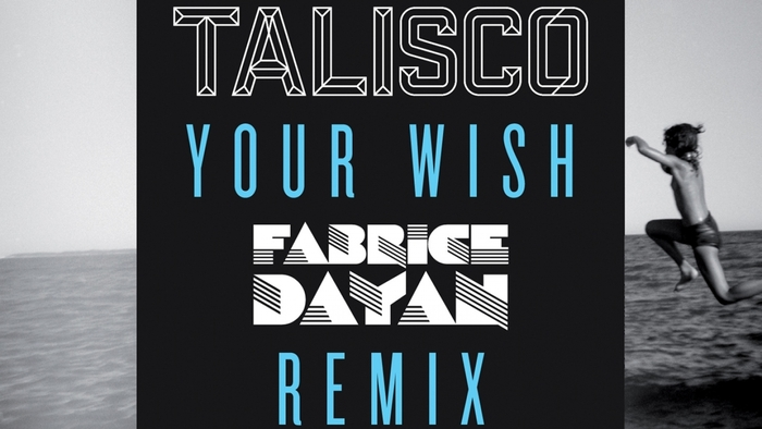 Your Wish Fabrice Dayan Radio Edit