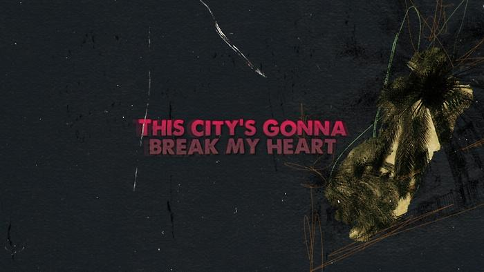 This City Remix Lyric Video