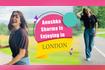 Anushka Sharma Is Enjoying Full Life In London