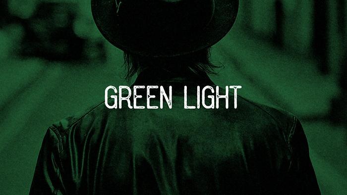 Green Light Lyric Video