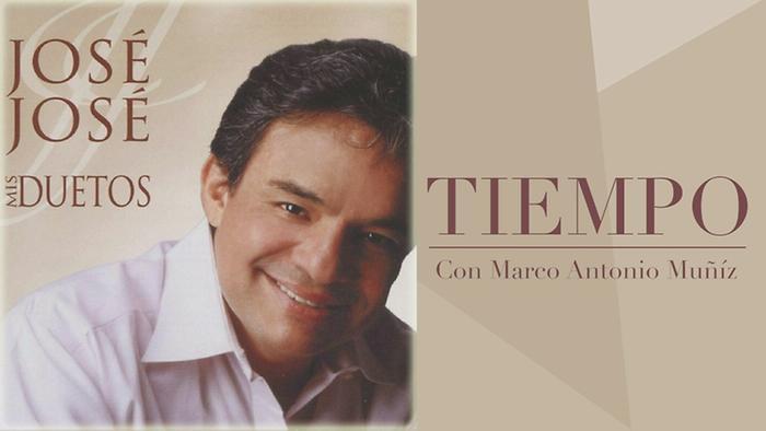 Tiempo Cover Audio