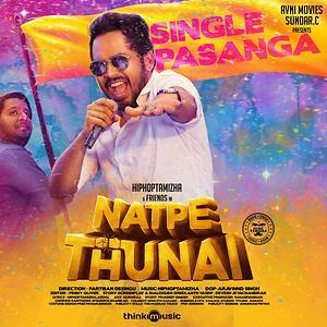 Single Pasanga Song Single Pasanga Mp3 Download Single Pasanga Free Online Natpe Thunai Songs 2019 Hungama