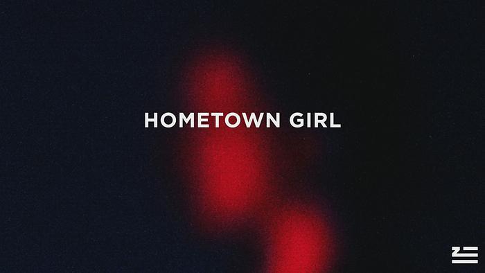Hometown Girl Pseudo Video