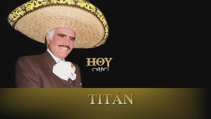 Titán Cover Audio