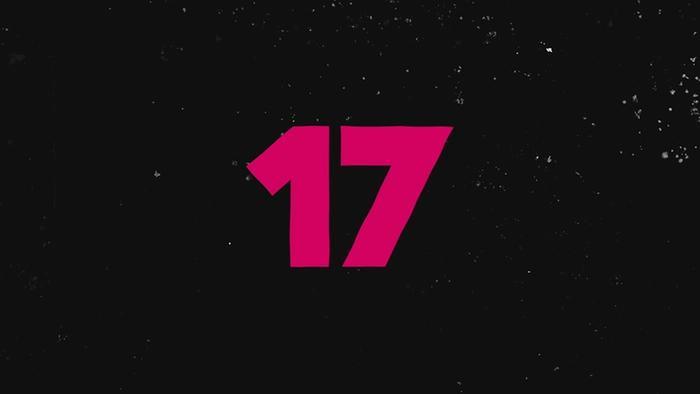 17 Lyric Video