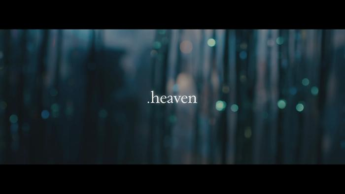 Heaven Music Video