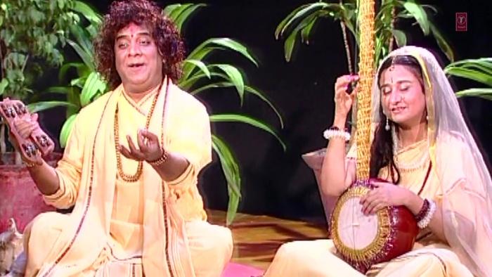 Bhajle Pyare Sanjh Sabere