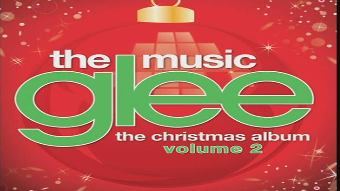 Christmas Eve With You Glee Cast Version Cover Image Version