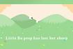 Little Bo Peep Official Lyric Video