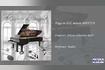 Fuga in SOL minore BWV 578