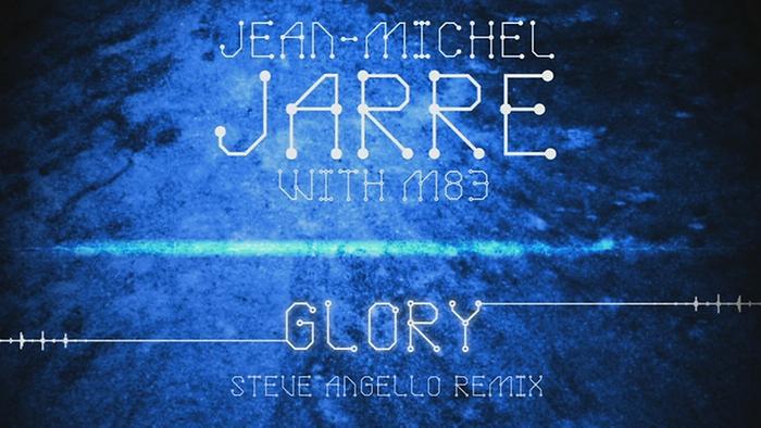 Glory Steve Angello Remix Audio Video