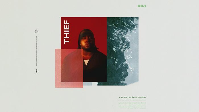 Thief Audio