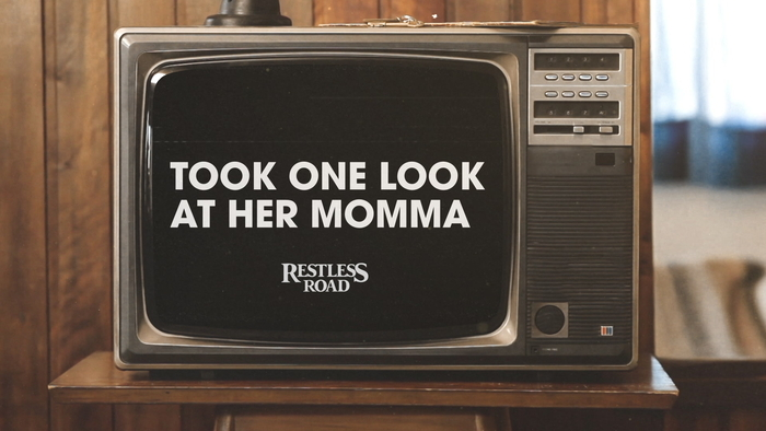 Took One Look at Her Momma Lyric Video