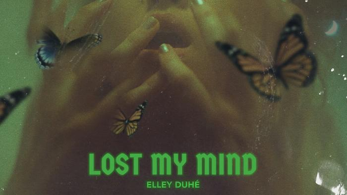 LOST MY MIND Audio