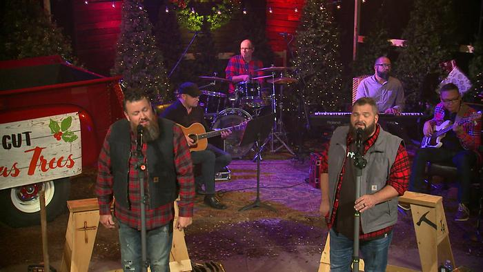 Tennessee Christmas Live At Gaither Studios Alexandria IN2019
