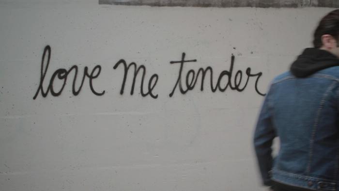 Love Me Tender Viva Elvis Music Video