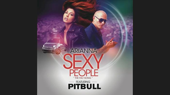 Sexy People The Fiat Song Its The DJ Kue Remix Audio