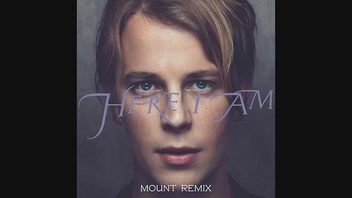 Here I Am MOUNT Remix Audio