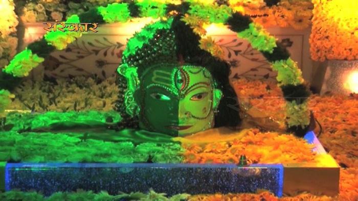 Namami Shamishan Nirvana Rupam