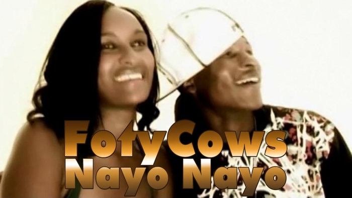 Nayo Nayo