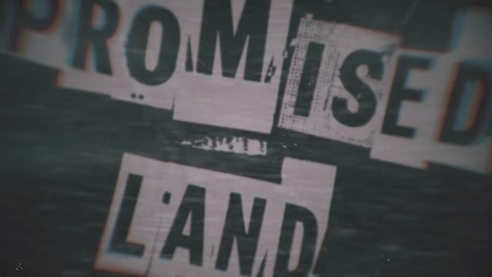 Promised Land Lyric Video