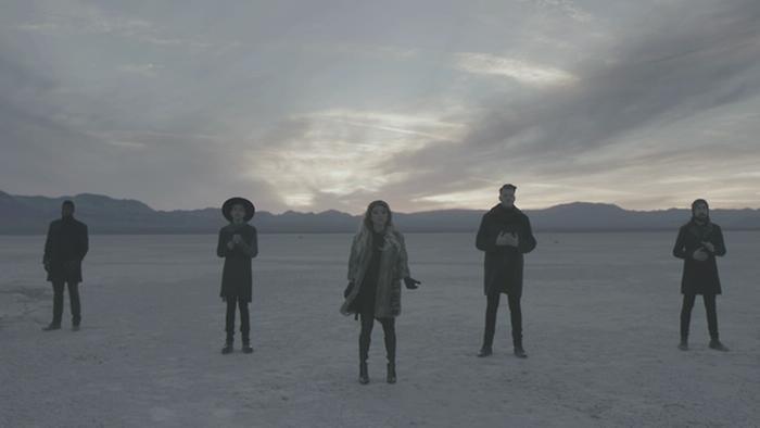 Hallelujah Official Video