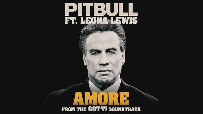 Amore From the Gotti Soundtrack