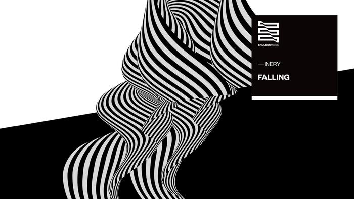 Falling Áudio Oficial