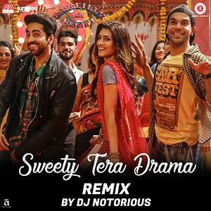 sweety tera drama song free download mp3