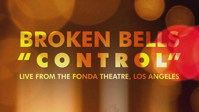 Control Live at Fonda