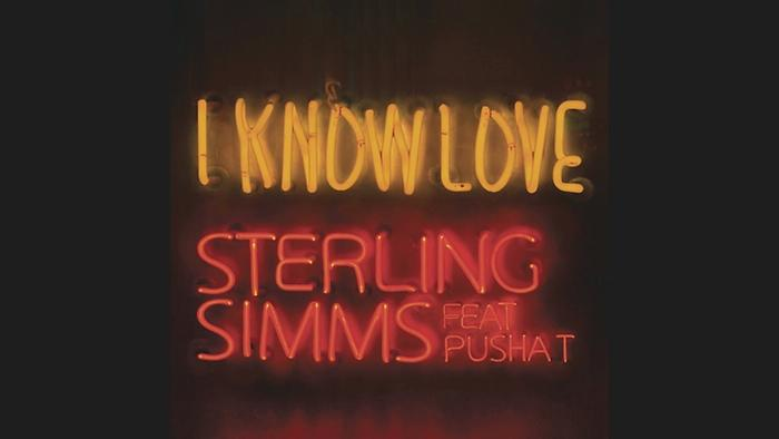 I Know Love Audio